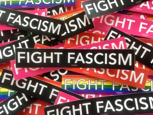 fightfascism2019